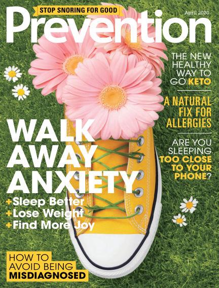 Prevention March 05, 2020 00:00