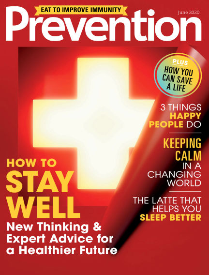 Prevention May 07, 2020 00:00