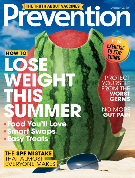Prevention July 09, 2020 00:00