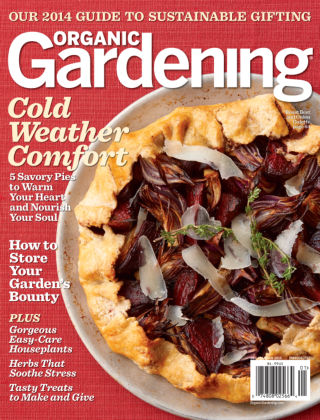 Rodale's Organic Life Dec / Jan 2015