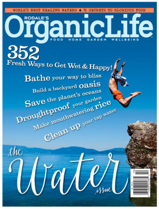 Rodale's Organic Life Sept / Oct 2015