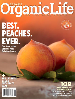 Rodale's Organic Life May-Jun 2016