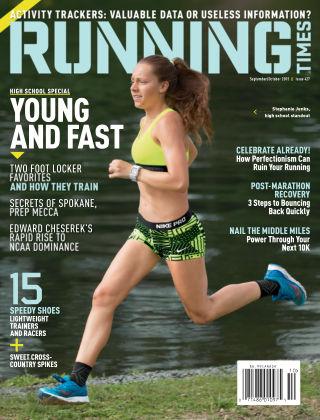 Running Times October 2015