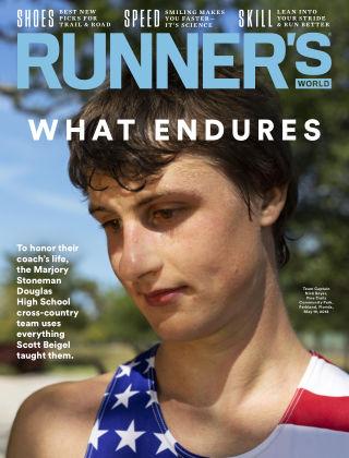 Runner's World Jul 2018