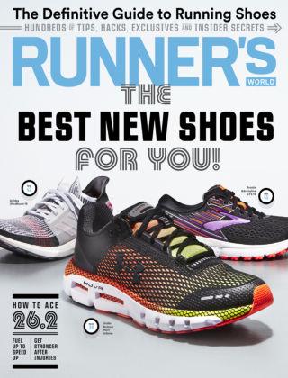 Runner's World Issue 2 2019