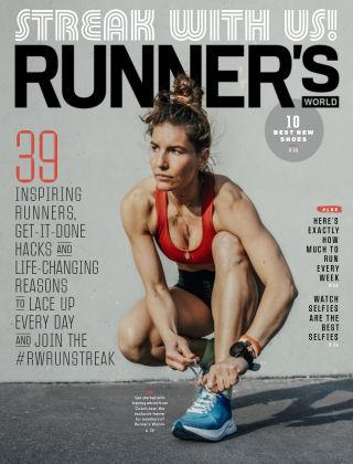 Runner's World Issue 3 2019