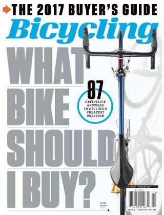 Bicycling Apr 2017