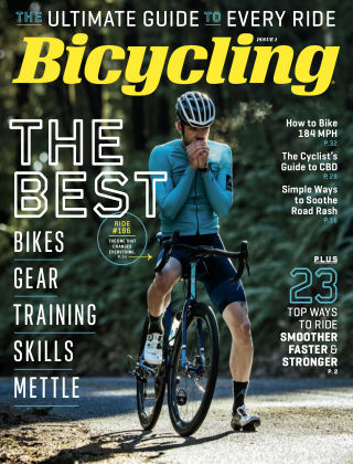 Bicycling Issue 1 2019