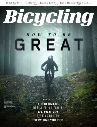 Bicycling Issue 2 2019