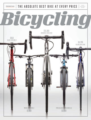Bicycling Issue 3 2019