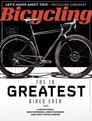 Bicycling Issue 4 2019