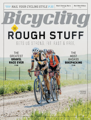 Bicycling Issue 5 2019