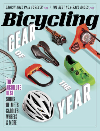 Bicycling Issue 6 2019