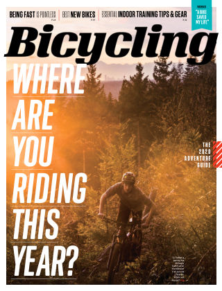 Bicycling Issue 1 2020