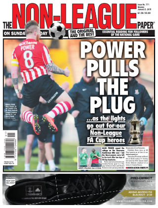 The Non-League Football Paper 5th January 2015