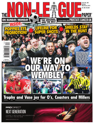 The Non-League Football Paper 24th March 2019