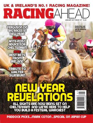 Racing Ahead January 2017