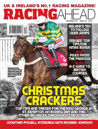 Racing Ahead December 2017