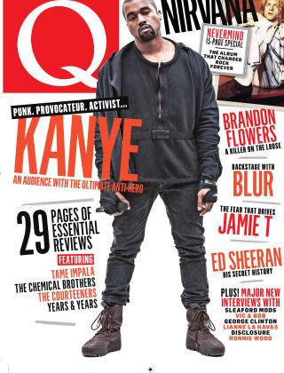 Q August 2015