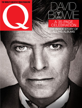 Q March 2016
