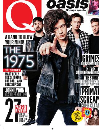 Q May 2016