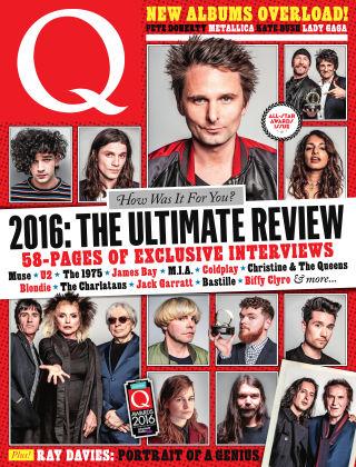 Q January 2017