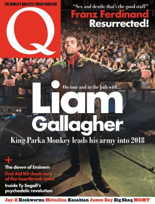 Q Mar 2018