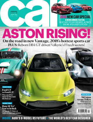 Car Issue 667