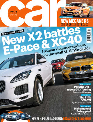 Car Issue 668