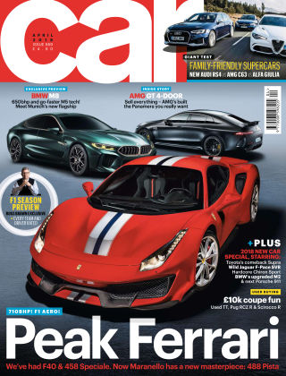 Car Issue 669