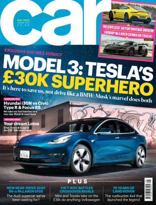 Car Issue 670
