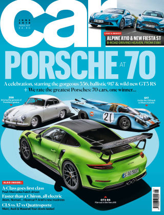 Car Issue 671