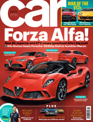 Car Issue 673