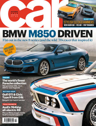 Car Issue 675