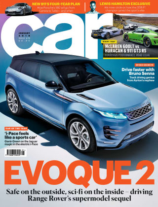 Car Issue 678