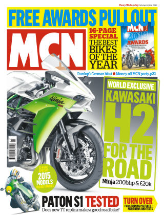 MCN NR.41 2014