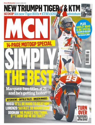 MCN NR.42 2014