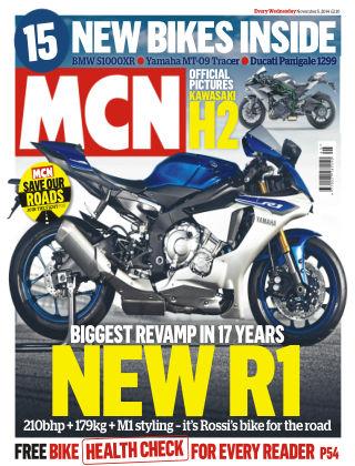 MCN NR.45 2014