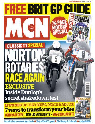 MCN NR.34 2015