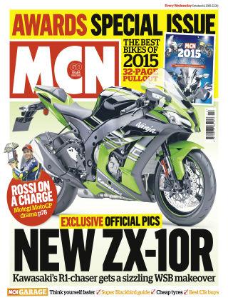 MCN NR.41 2015