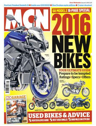 MCN NR.01 2016