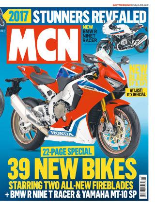 MCN NR.40 2016