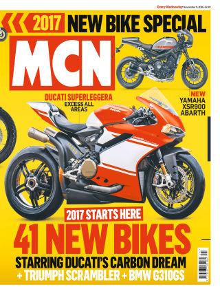 MCN NR.45 2016