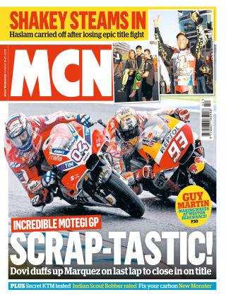 MCN NR.42 2017