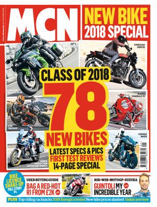 MCN NR.01 2018