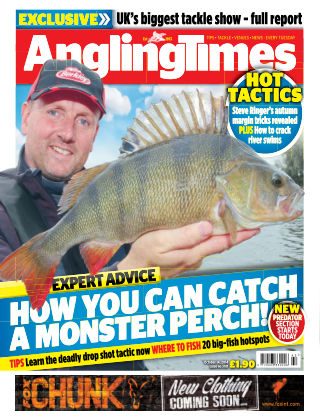 Angling Times NR.41 2014