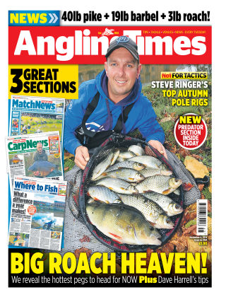 Angling Times NR.44 2014