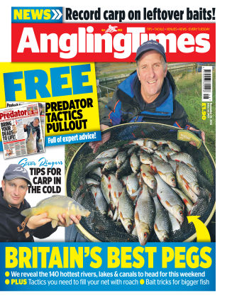 Angling Times NR.47 2014