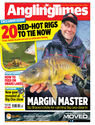Angling Times NR.12 2015