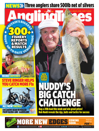 Angling Times NR.19 2015